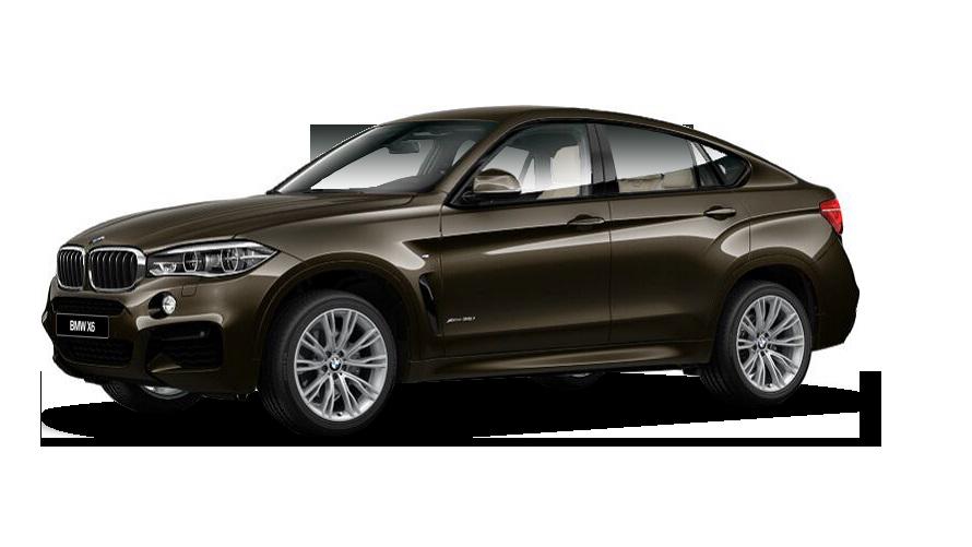 Новый BMW X6 на уникальных новогодних условиях от 3 730 000 руб. Таких цен больше не будет.