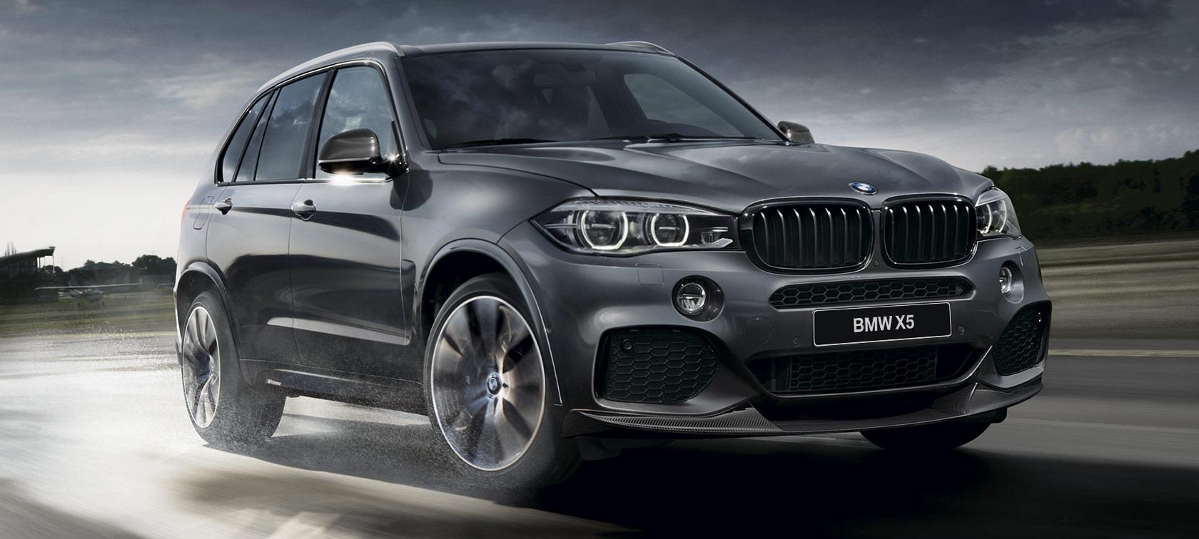 ПАКЕТ M PERFORMANCE для BMW X5 (F15).